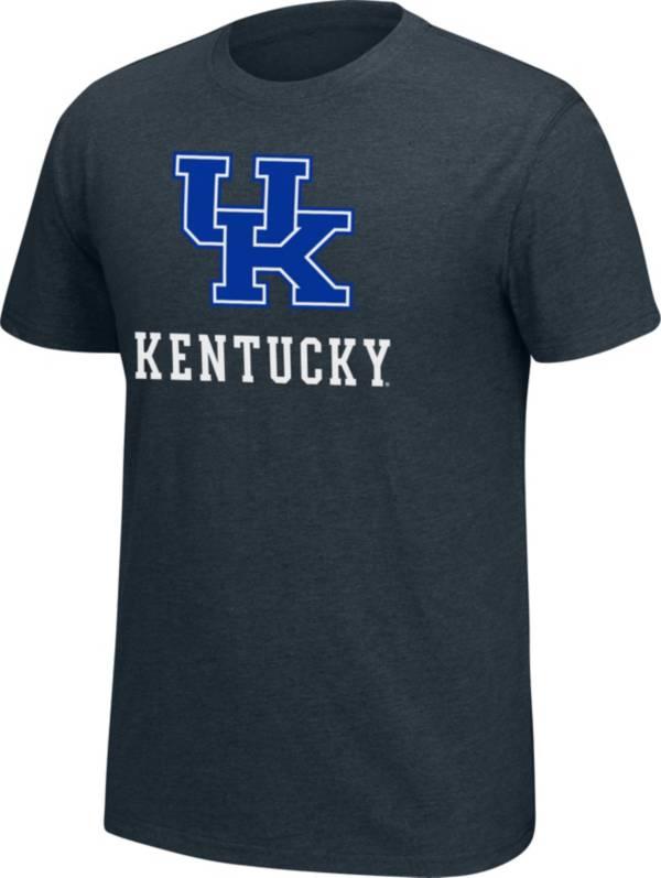 Top of the World Men's Kentucky Wildcats Grey Logo T-Shirt product image