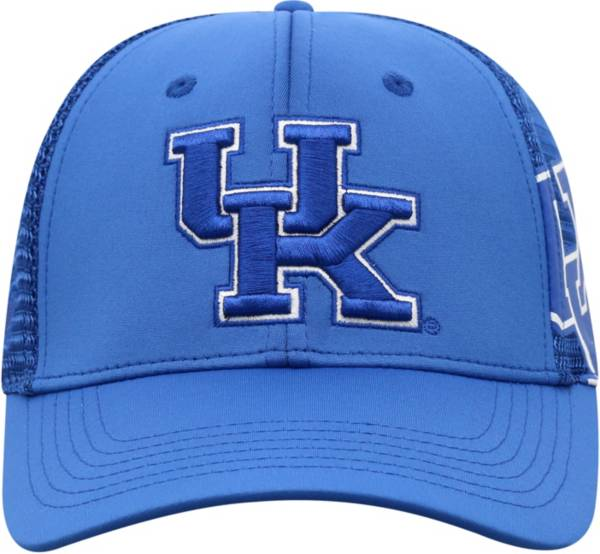 Top of the World Men's Kentucky Wildcats Blue Dayblaster 1Fit Flex Hat product image