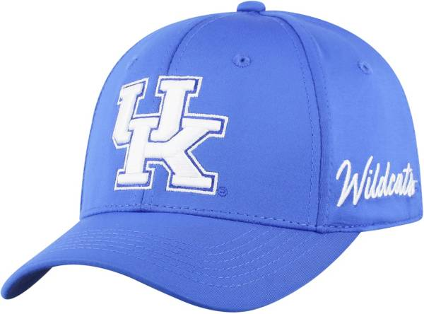 Top of the World Men's Kentucky Wildcats Blue Phenom 1Fit Flex Hat product image