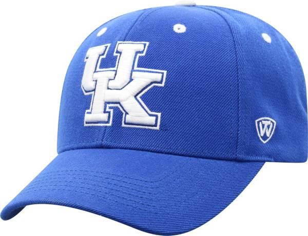 Top of the World Men's Kentucky Wildcats Blue Triple Threat Adjustable Hat product image
