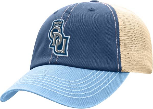 Top of the World Men's Old Dominion Monarchs Blue/White Off Road Adjustable Hat product image