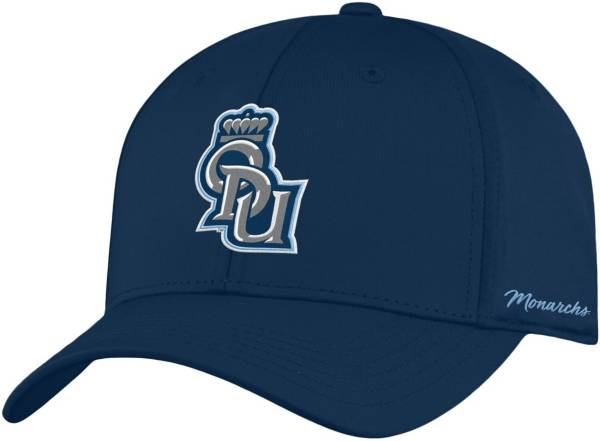 Top of the World Men's Old Dominion Monarchs Blue Phenom 1Fit Flex Hat product image