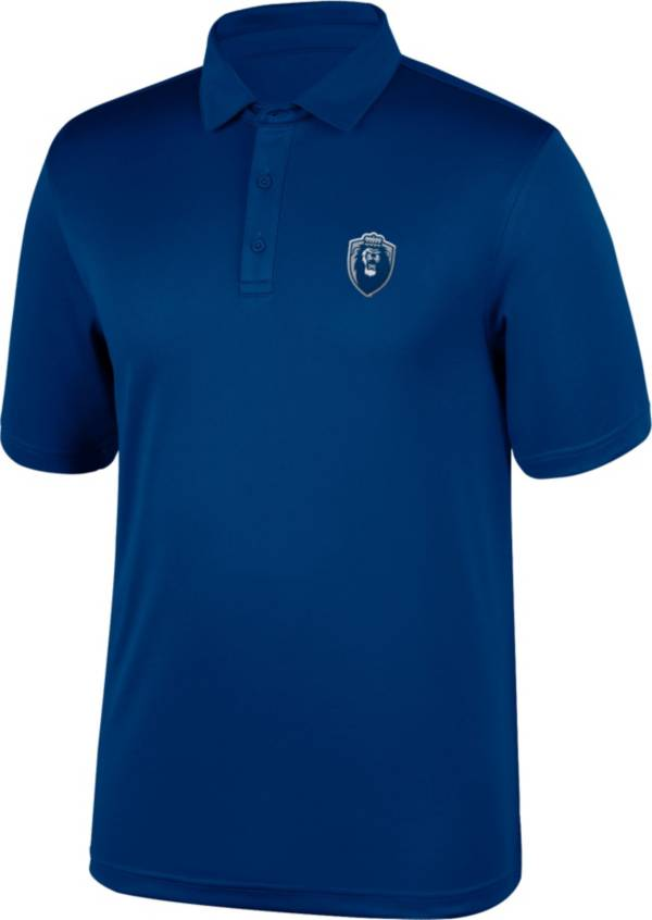 Top of the World Men's Old Dominion Monarchs Blue Polo product image