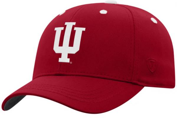 Top of the World Youth Indiana Hoosiers Crimson Rookie Hat product image