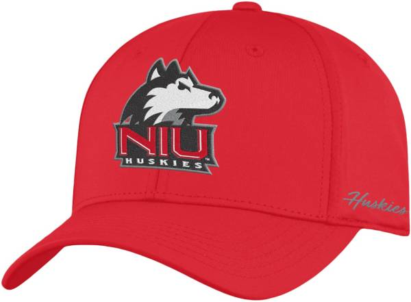 Top of the World Men's Northern Illinois Huskies Cardinal Phenom 1Fit Flex Hat product image