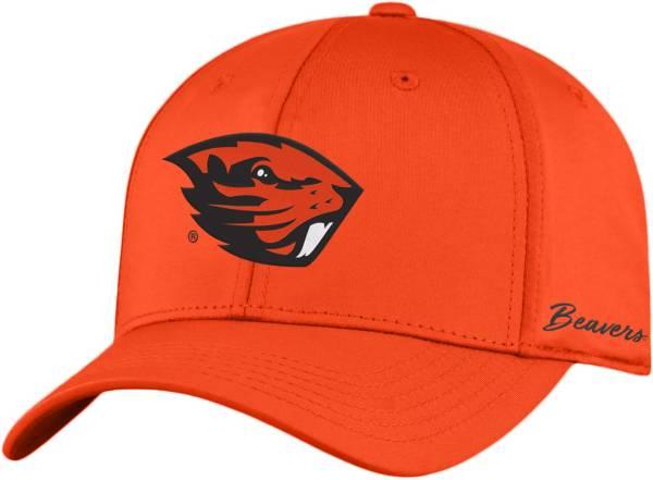 Top of the World Men's Oregon State Beavers Orange Phenom 1Fit Flex Hat product image