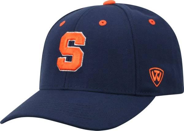 Top of the World Men's Syracuse Orange Blue Triple Threat Adjustable Hat product image