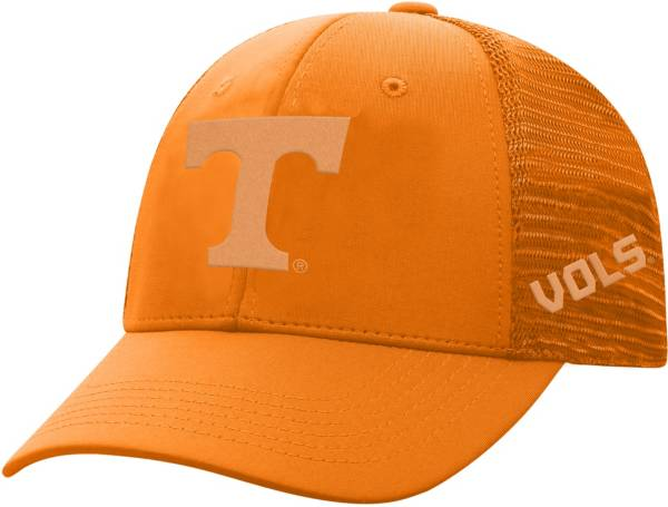 Top of the World Men's Tennessee Volunteers Tennessee Orange Dayblaster 1Fit Flex Hat product image
