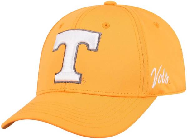Top of the World Men's Tennessee Volunteers Tennessee Orange Phenom 1Fit Flex Hat product image