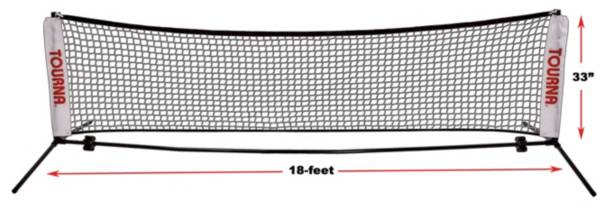 Tourna 18-Foot Portable Youth Tennis Net product image