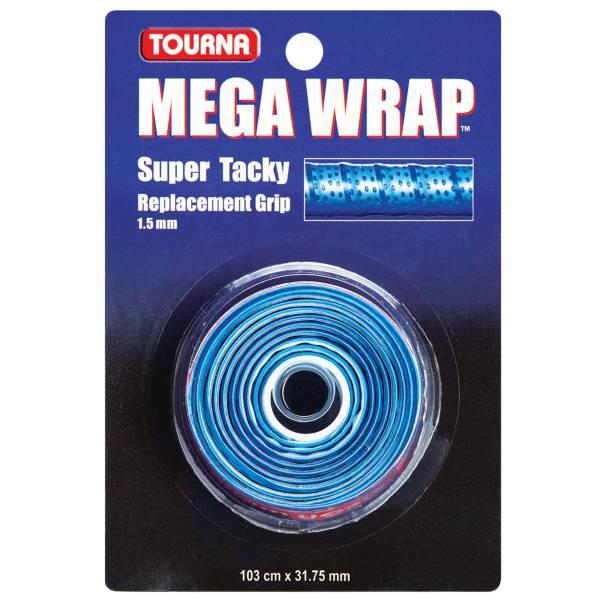 Tourna Mega Wrap Replacement Racquet Grip product image