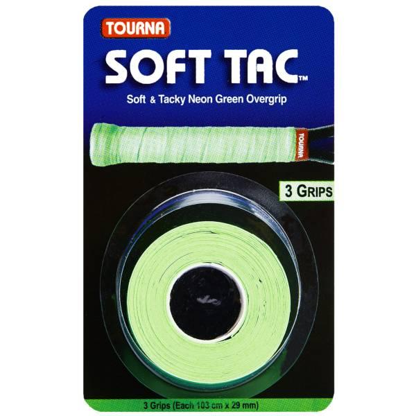 Tourna Soft Tac Tennis Racquet Overgrip product image