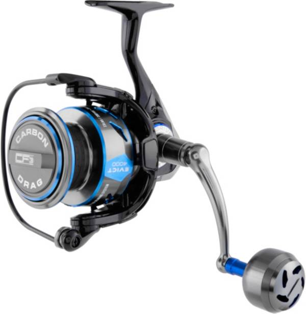 Tsunami Evict Spinning Reel product image