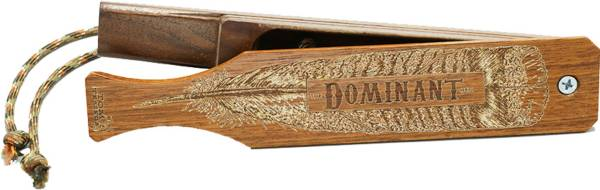 Tom Teasers Brazilian Cherry Box Turkey Call product image