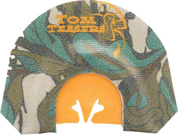 Tom Teasers Cockeyed Hen Turkey Call product image