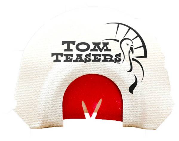 Tom Teasers Redneck Hen Turkey Call product image