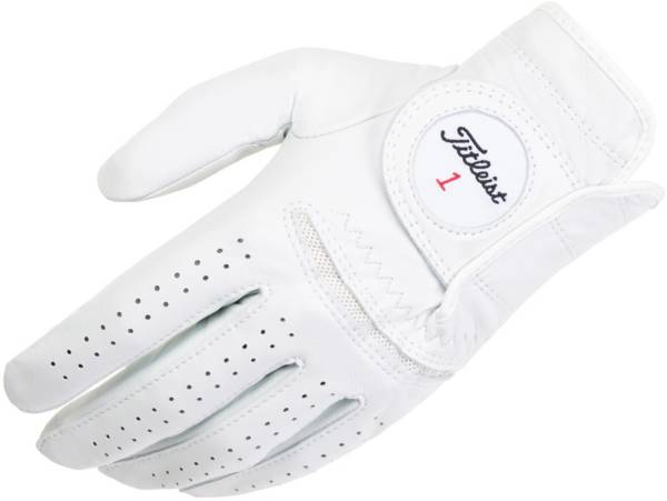 Titleist 2019 Perma Soft Golf Gloves product image