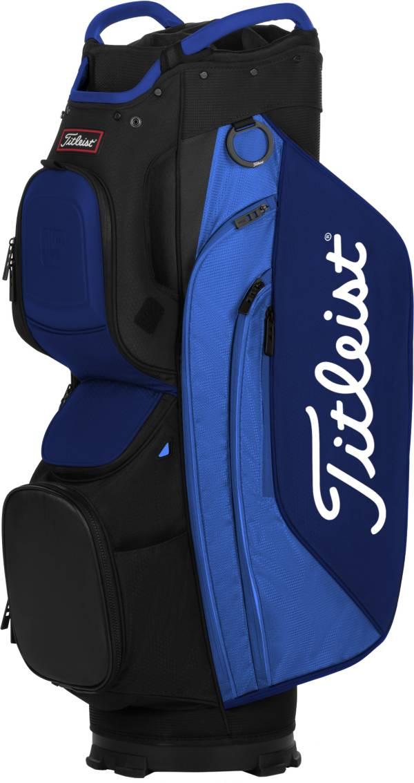 Titleist Men's 2020 Cart 15 Cart Golf Bag product image
