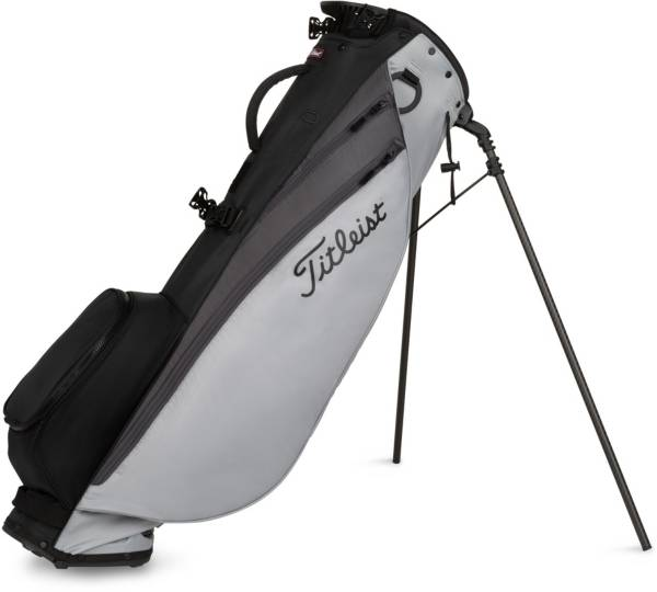 Titleist 2020 Players 4 Carbon Stand Golf Bag product image