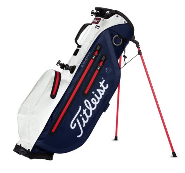 Titleist 2020 Players 4 StaDry Stand Golf Bag product image