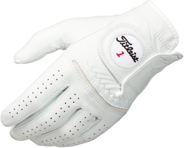 Titleist 2016 Perma Soft Men's Golf Glove product image
