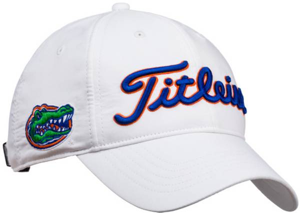 Titleist Men's Florida Gators Performance Golf Hat product image
