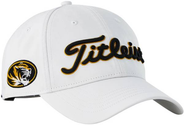 Titleist Men's Missouri Tigers Performance Golf Hat product image