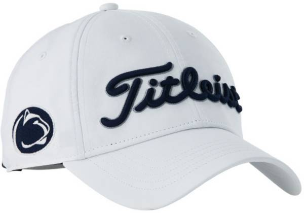 Titleist Men's Penn State Nittany Lions Performance Golf Hat product image
