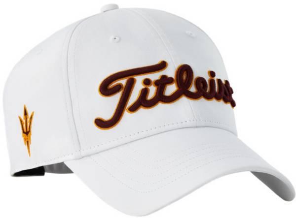 Titleist Men's Arizona State Sun Devils Performance Golf Hat product image