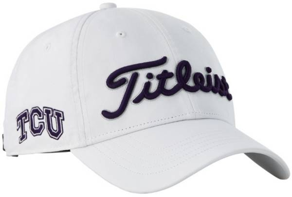 Titleist Men's TCU Horned Frogs Performance Golf Hat product image