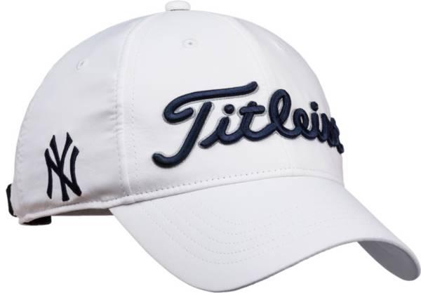Titleist Men's New York Yankees Performance Golf Hat product image