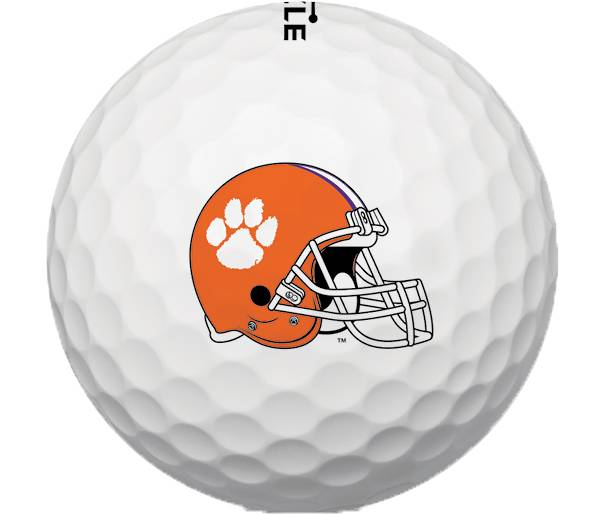 Titleist 2019 Pro V1x Golf Balls – 2018 National Championship Clemson Tigers Limited Edition product image