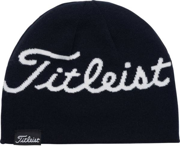 Titleist Men's Lifestyle Reversible Golf Beanie product image