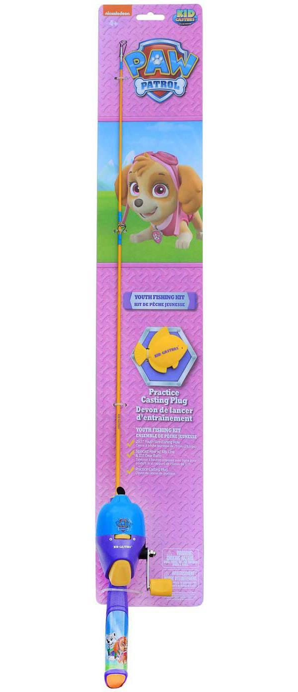 Kid Casters Paw Patrol Fishing Kit product image