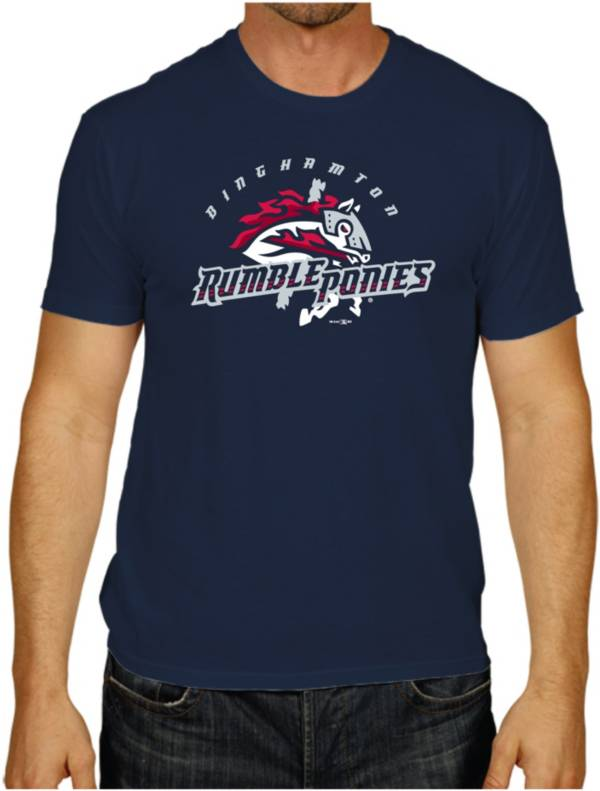 The Victory Men's Binghamton Rumble Ponies T-Shirt product image