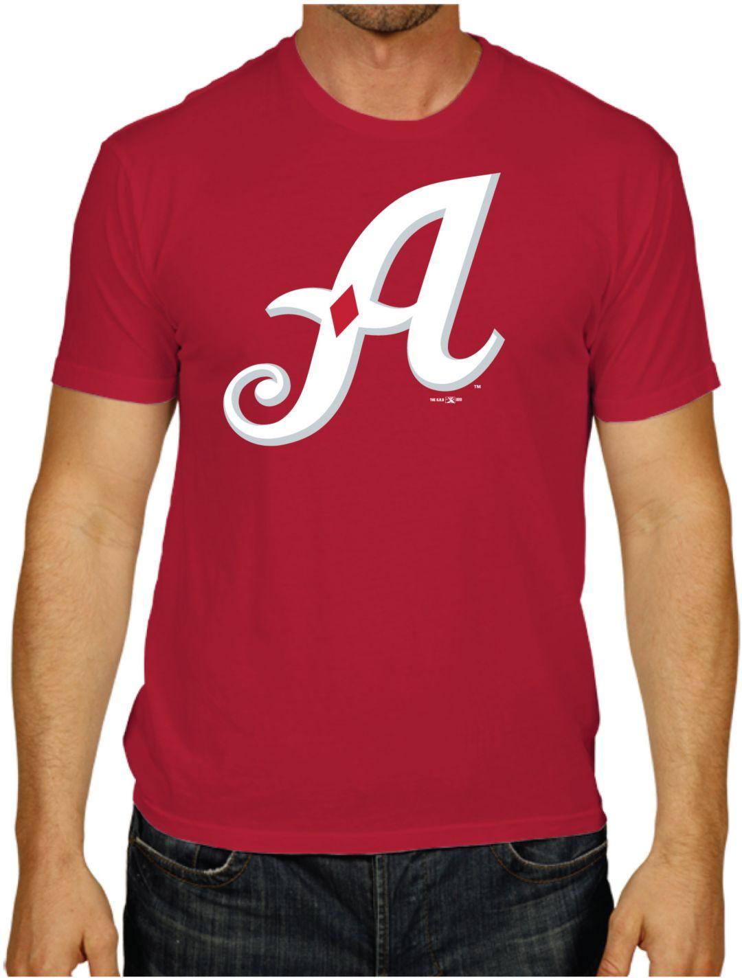 The Victory Men's Reno Aces T-Shirt