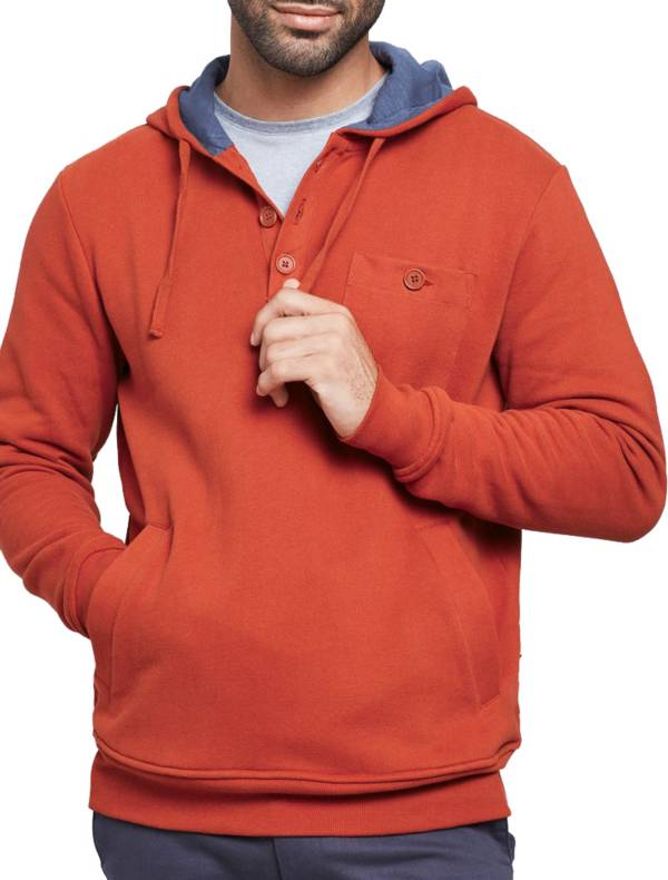 United by Blue Men's Bridgegap Pullover Hoodie product image