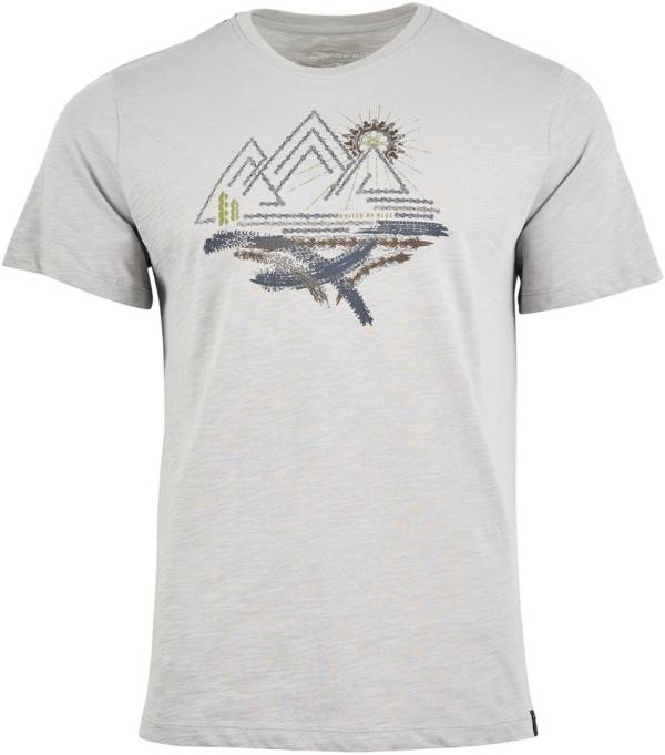 United by Blue Men's High Gear Short Sleeve T-Shirt product image