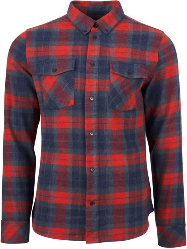 United by Blue Men's Bridger Flannel Long Sleeve Shirt product image