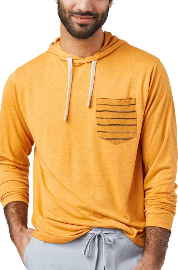 United by Blue Men's Patrol Hooded Long Sleeve Pocket T-Shirt product image