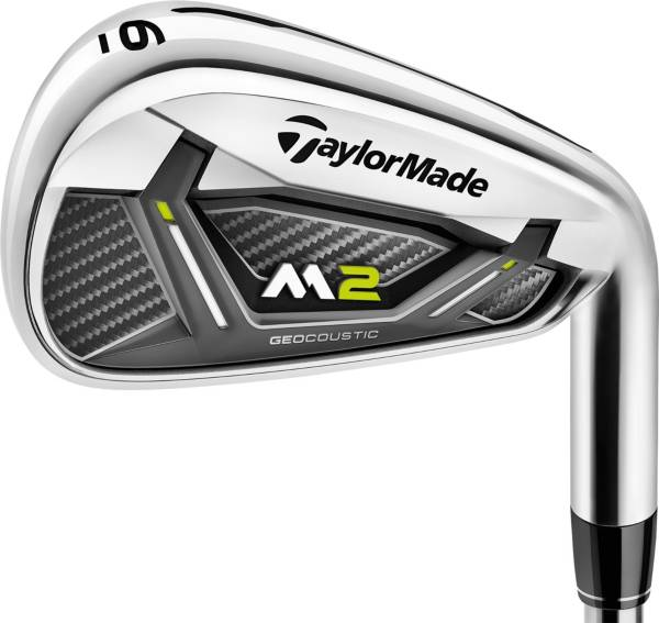 TaylorMade 2019 M2 Irons - (Graphite) product image