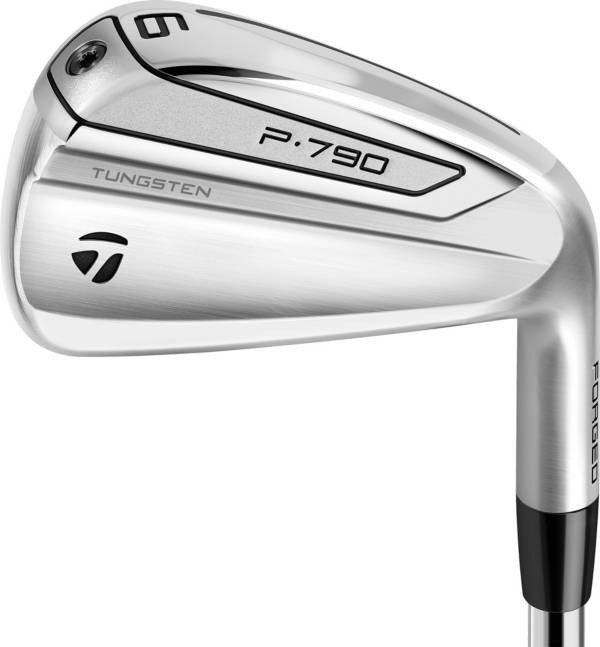 TaylorMade 2019 P790 Irons – (Steel) product image