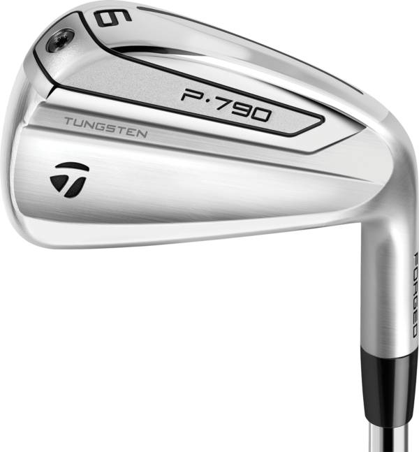 TaylorMade 2019 P790 Custom Irons product image