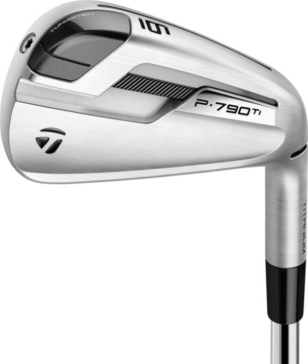 TaylorMade 2019 P790 TI Irons – (Graphite) product image