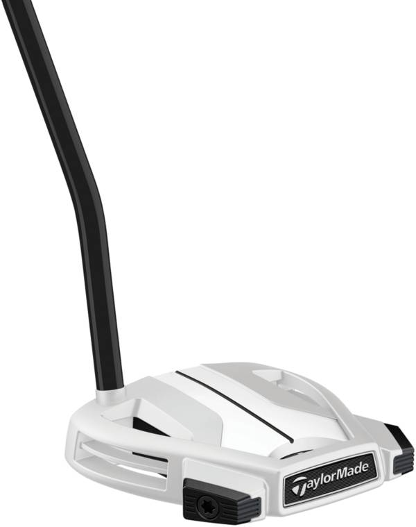 TaylorMade Spider X #7 Chalk Single Bend Putter with True Path product image