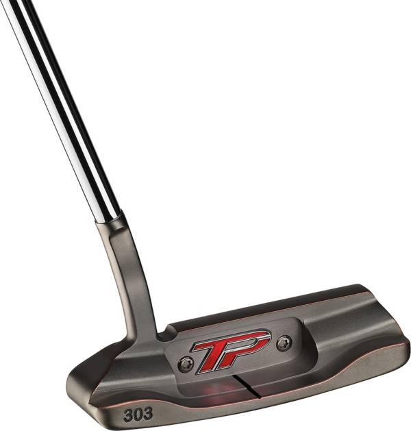 TaylorMade TP Patina Collection Soto Putter product image