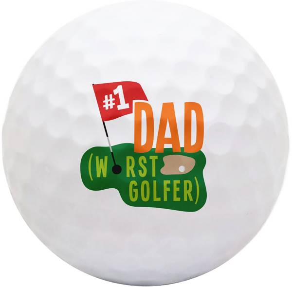 TaylorMade 2019 TP5x Novelty Golf Balls product image