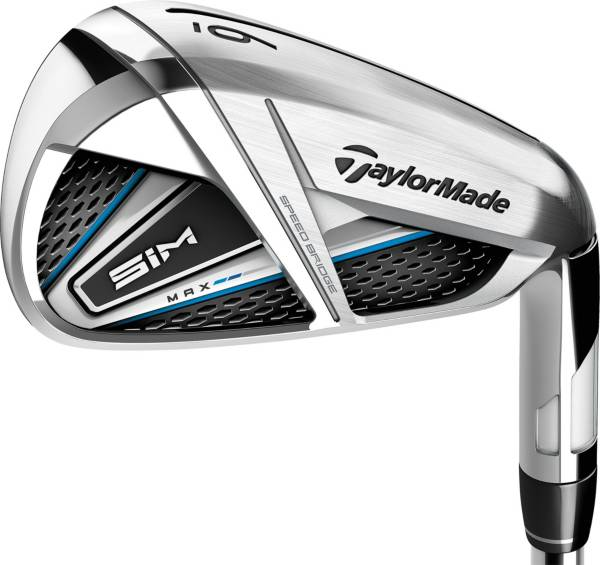 TaylorMade SIM Max Custom Irons product image