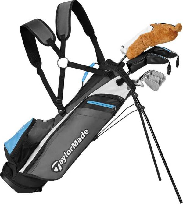 "TaylorMade Rory Junior 8-Piece Complete Set – (Height 52"" – 60"") product image"