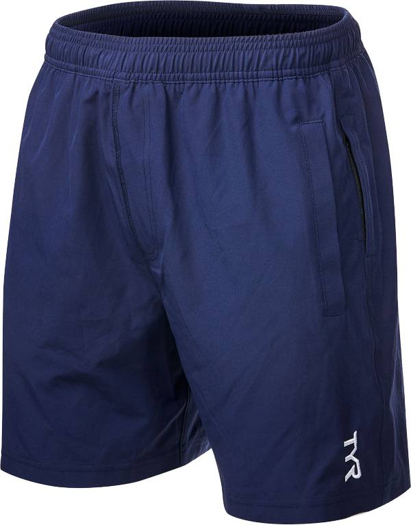 TYR Men's Seaview Land To Water Swim Trunks product image